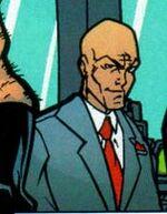 Charles Xavier (Earth-50302)
