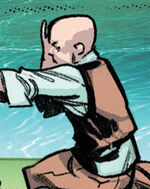 Charles Xavier (Earth-TRN752)