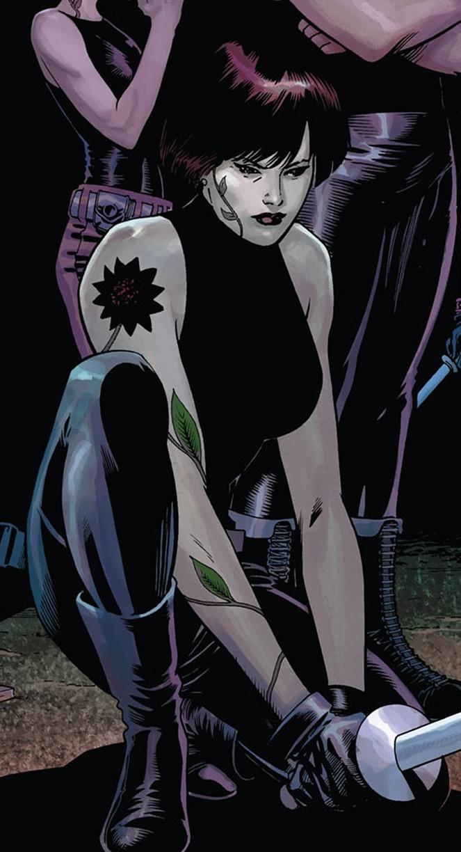 Cut (Wendy) (Earth-616)