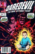 Daredevil Vol 1 264
