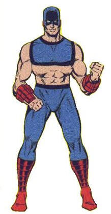 Darren Bentley (Earth-616) from Official Handbook of the Marvel Universe Vol 2 20 0002.jpg
