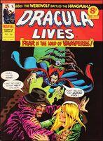 Dracula Lives (UK) Vol 1 30