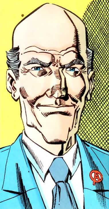 Edwin Jarvis (Earth-982)