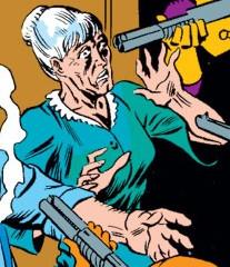 Emily Walker (Earth-616)