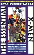 Essential Series X-Men Vol 1 3