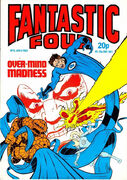 Fantastic Four (UK) Vol 1 15