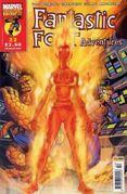 Fantastic Four Adventures Vol 1 22