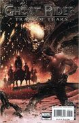 Ghost Rider Trail of Tears Vol 1 5