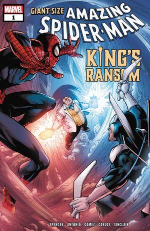 Giant-Size Amazing Spider-Man King's Ransom Vol 1 1.jpg