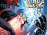 Giant-Size Amazing Spider-Man: King's Ransom Vol 1 1