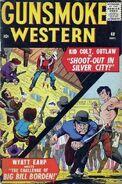 Gunsmoke Western Vol 1 48