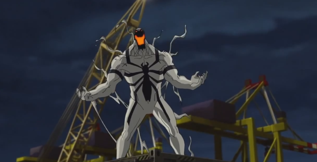 Ultimate Spider-Man (Animated Series) Season 4 8