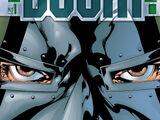 Heroes Reborn: Doom Vol 1 1