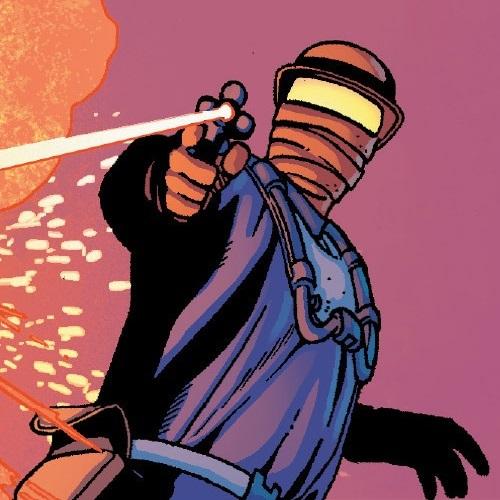 Hijacker (Mercenary) (Earth-616)