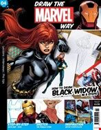 How to Draw the Marvel Way Vol 1 4
