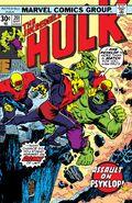 Incredible Hulk Vol 1 203