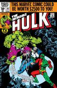 Incredible Hulk Vol 1 251