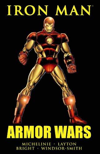 Iron Man: Armor Wars TPB Vol 1 1