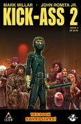 Kick-Ass 2 Vol 1 3