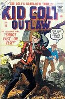 Kid Colt Outlaw Vol 1 69