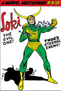 Loki Laufeyson (Earth-616) from Journey into Mystery Vol 1 111 0001