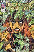 Marvel Comics Presents Vol 1 162