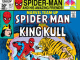 Marvel Team-Up Vol 1 112