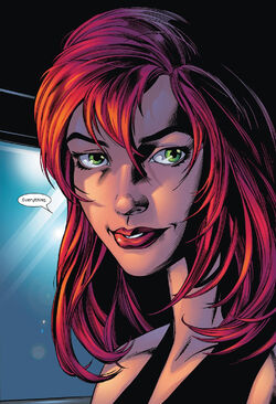 Mary Jane Watson (Earth-1610) from Ultimate Spider-Man Vol 1 78 0001.jpg