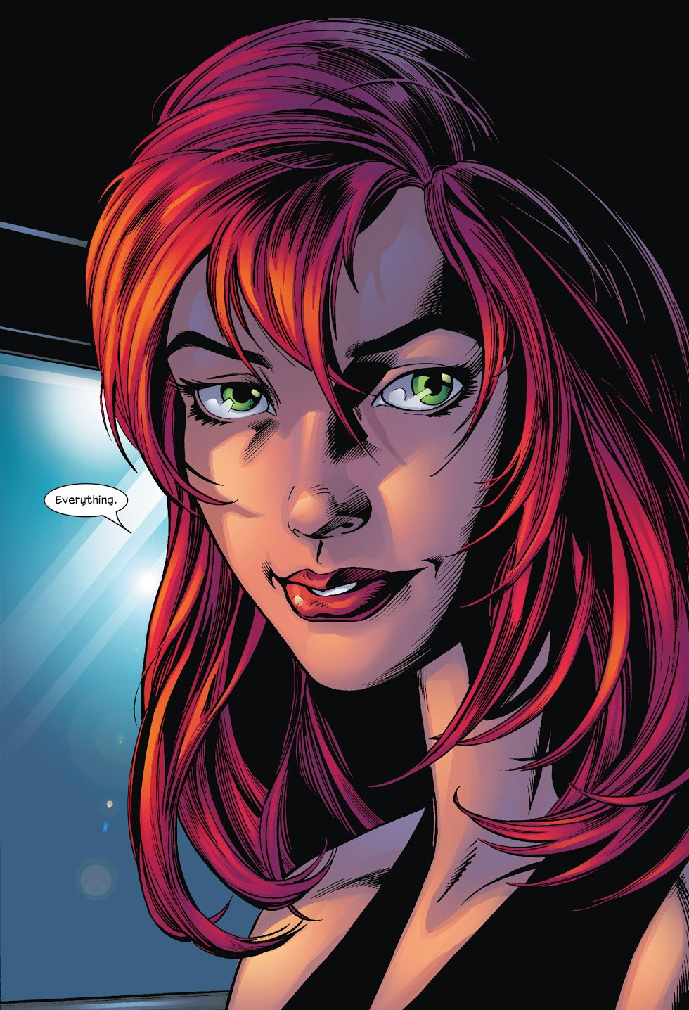 Mary Jane Watson (Earth-1610)