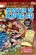 Master of Kung Fu Vol 1 26