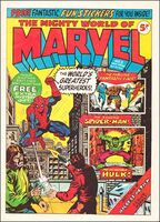 Mighty World of Marvel Vol 1 3