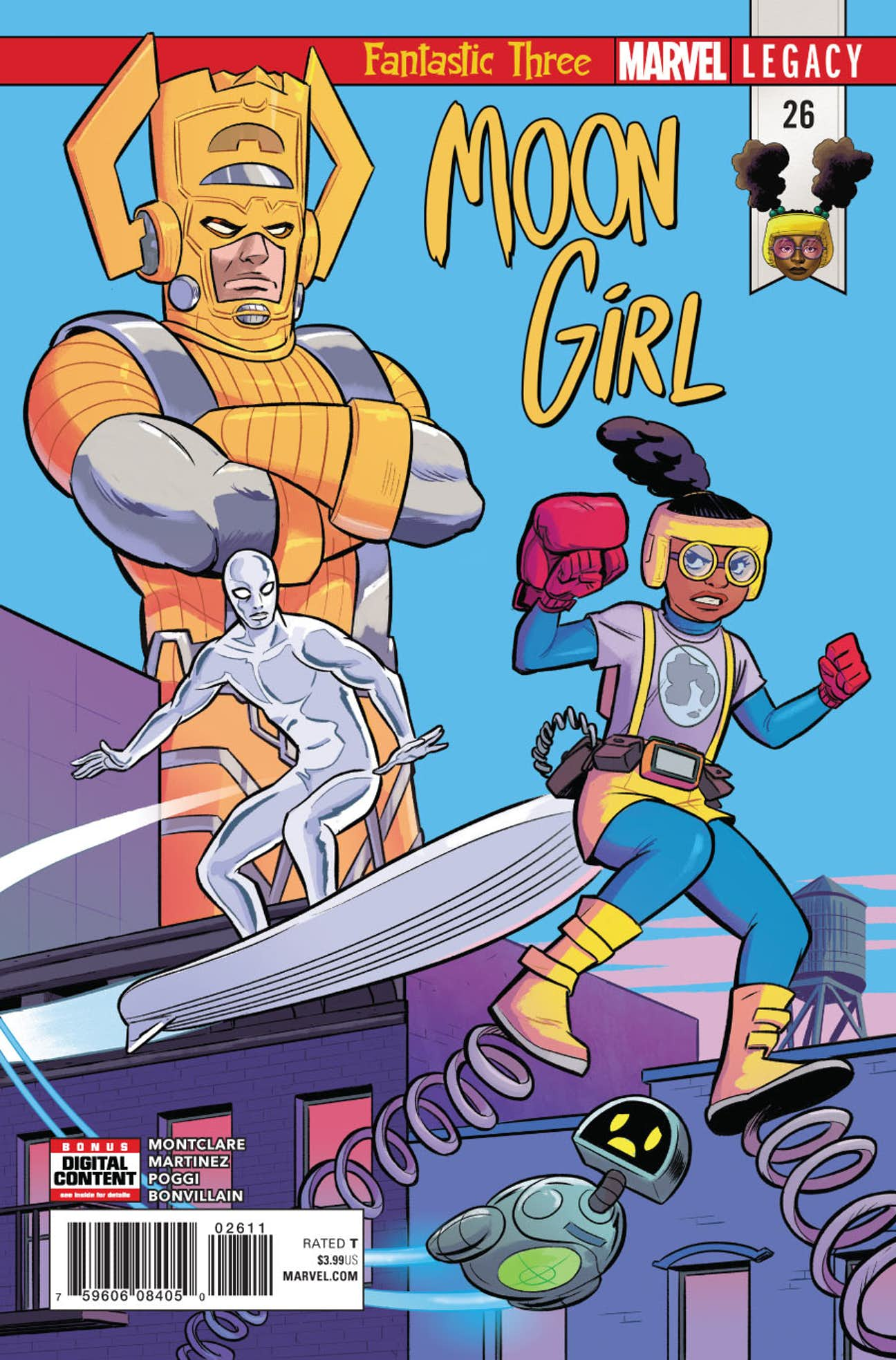 Moon Girl and Devil Dinosaur Vol 1 26