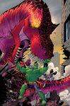Moon Girl and Devil Dinosaur Vol 1 4 Textless