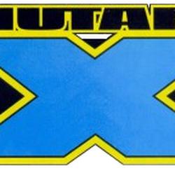 Mutant X Annual Vol 1