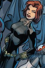 Natalia Romanova (Prime) (Earth-61610)