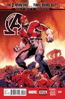New Avengers Vol 3 30