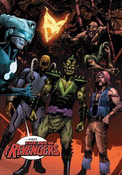 New Revengers (Earth-616) from New Avengers Vol 4 7 001.jpg