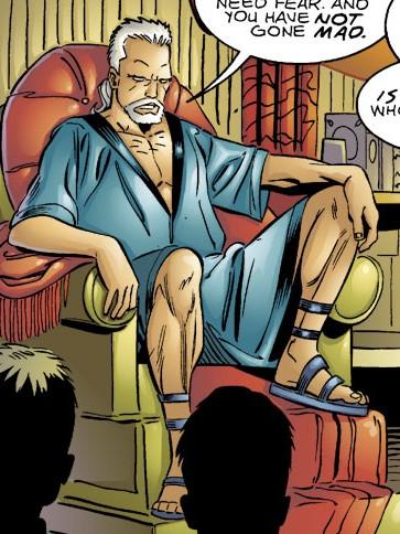 Owen Candler (Earth-616)