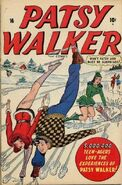 Patsy Walker Vol 1 16