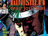 Punisher War Journal Vol 1 11