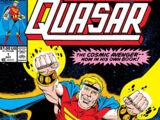 Quasar Vol 1