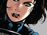 Rosalind Solomon (Earth-616)