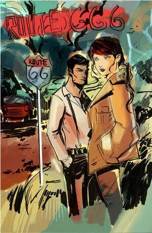 Route 666 Vol 1 1 Textless Sketch.jpg