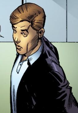Sam Reilly (Earth-616)