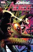 Savage Avengers Vol 1 23