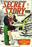 Secret Story Romances Vol 1 4