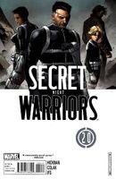 Secret Warriors Vol 1 20