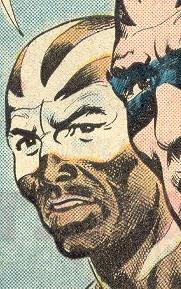 Sharka (Earth-616)