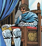 Sir Nicholas (Eurth) (Earth-616)