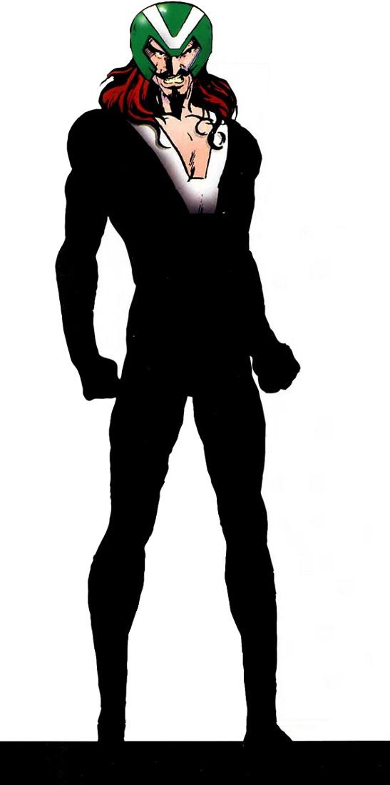 Slaymaster (Earth-616)